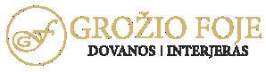 Grožio Foje logotipas