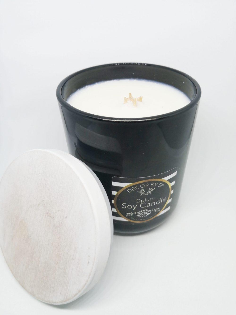 Kvapni žvakė YSL Black Opium