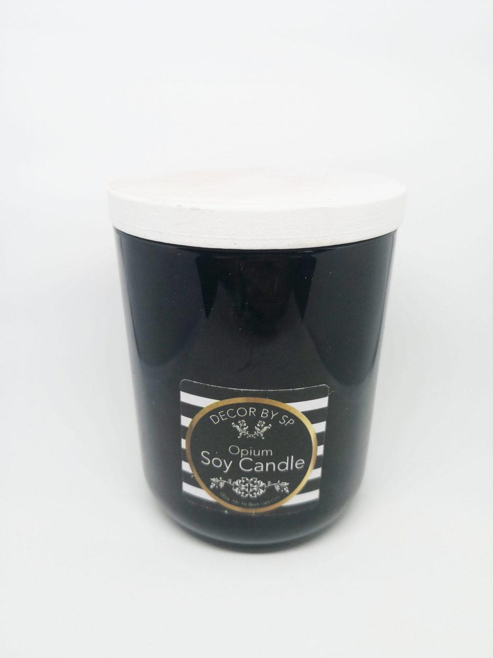 Kvapni žvakė Opium